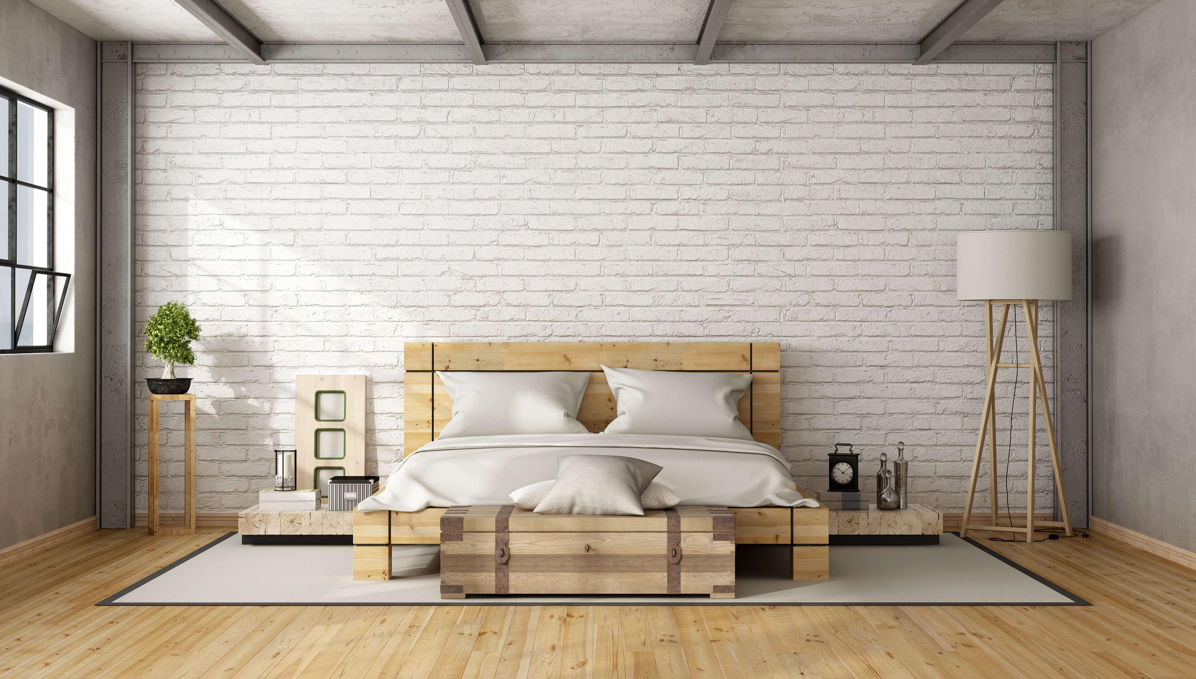 Bedroom Flooring | Carpet, Hardwood, Vinyl Floors Cornwall