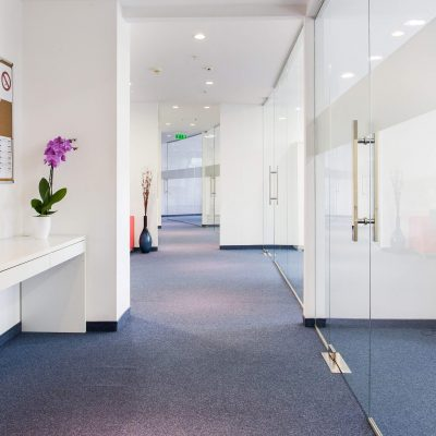 Flooring Cornwall - Commercial Flooring