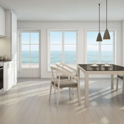 Flooring Cornwall - Dining Areas