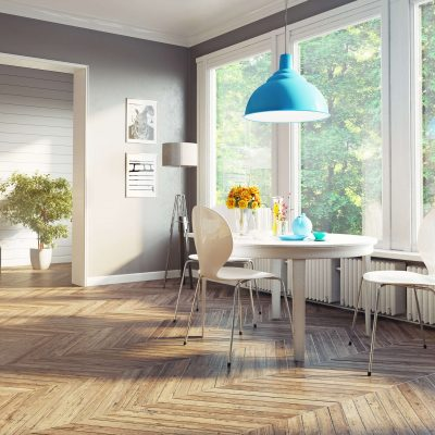 Dining Room Flooring Ideas for Your Home in Cornwall